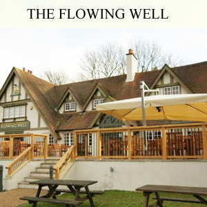 The Flowing Well Abingdon